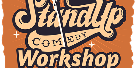 Crown City Comedy Workshop tickets