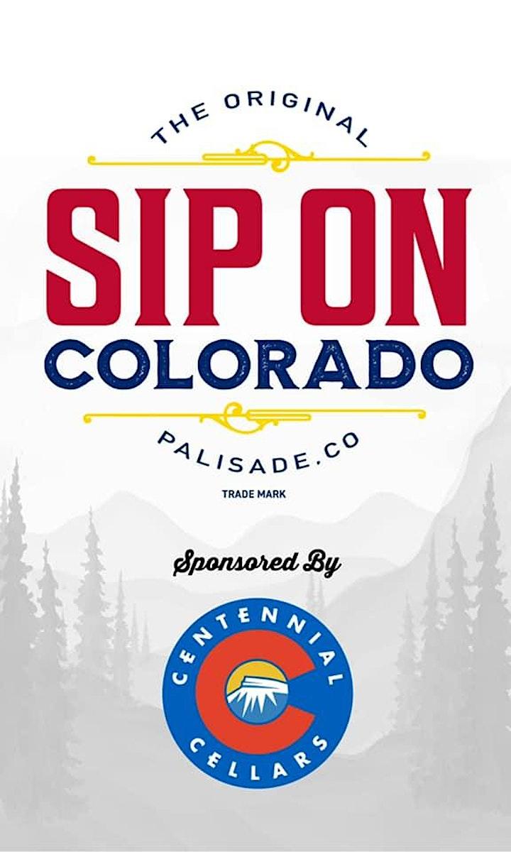 Sip on Colorado (Winefest) image