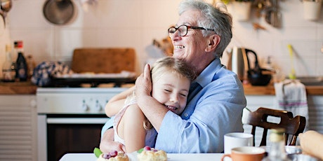 Family Resource Centers: Supporting Grandfamilies and Kinship Navigation tickets