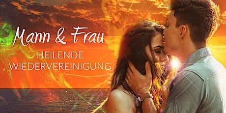 MANN & FRAU: Heilende Wiedervereinigung tickets