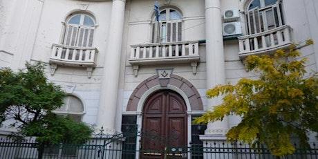Historia de la Masonería Argentina, por el Congreso y alrededores entradas