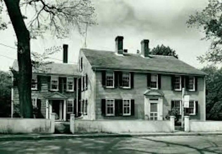 The Crocker Tavern House Experience image