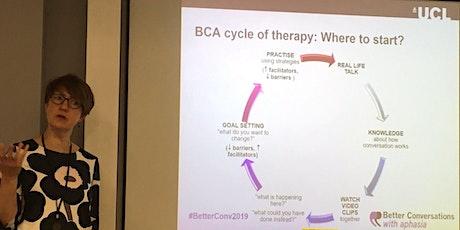 UCL  Better Conversations Workshop tickets