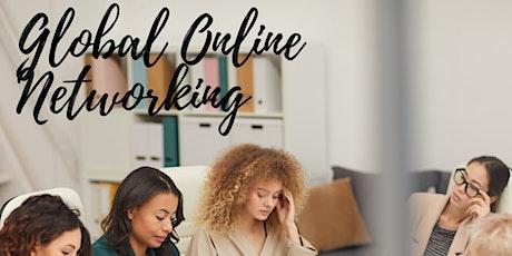 Women Empowering Women Now ONLINE Networking tickets