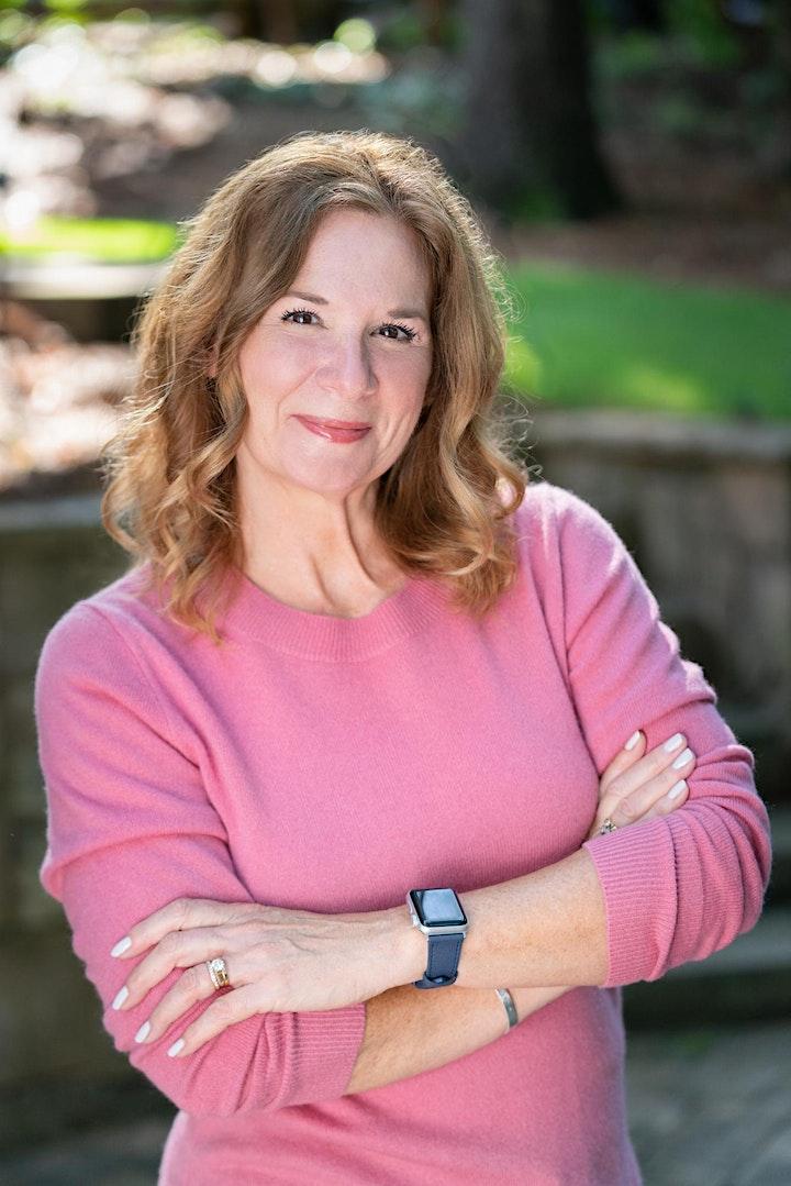Lark & Owl Virtual Event: Conversation with  Author Dr. Jeannine Jannot image