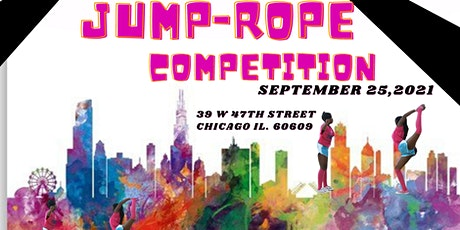 Jump For H.E.R Jump-Rope Competition tickets