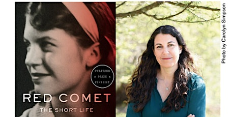 Red Comet: The Short Life and Blazing Art of Sylvia Plath tickets