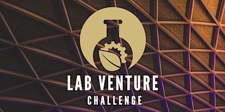 Lab Venture Challenge 2021 — Day 1: Biosciences tickets