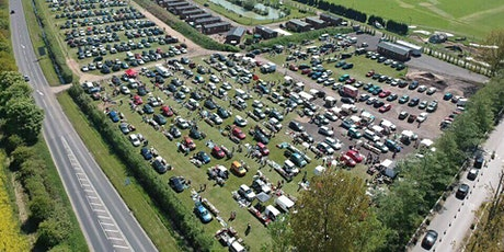Stonhm Barns Sunday Car Boot and Barnfest Country Music Festival tickets