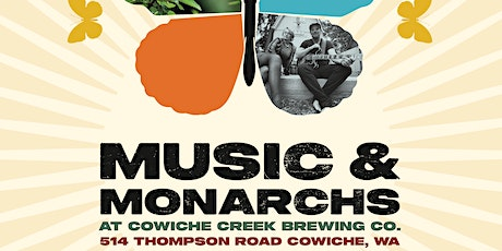 Music and Monarchs 2021 tickets