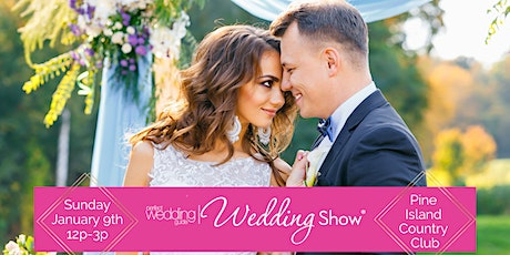 Perfect Wedding Guide & Charlotte Area Bridal Shows | January 9, 2022 tickets