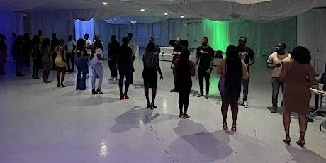 Konpa Dance Workshop / Class ( MIAMI ) tickets