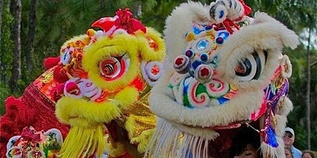 """2022 AsiaFest """"Year of the Tiger"""" Celebration tickets"""