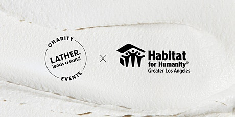 Habitat for Humanity of LA & LATHER Fundraiser tickets