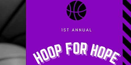HOOP FOR HOPE: 3-on-3 Charity Basketball Tournament + ADULT FIELD DAY! tickets