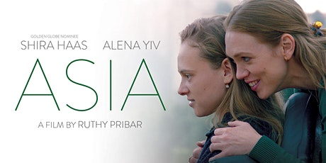 """ASIA"": Socially-distanced cinema at Paradise tickets"