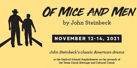 Of Mice and Men tickets