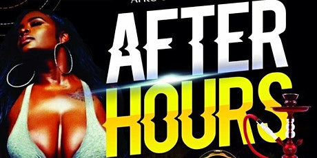 Afro Connect After Hours Sept 25th tickets