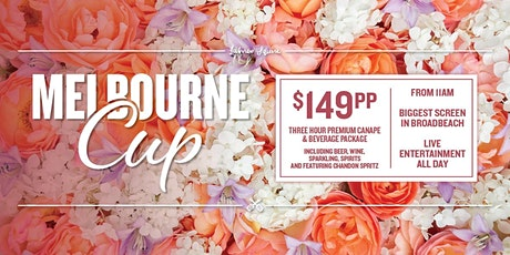 Melbourne Cup Celebrations at The Lucky Squire tickets