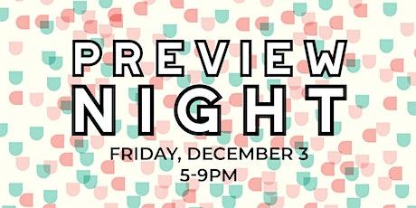 UCU Preview Night 2021 tickets