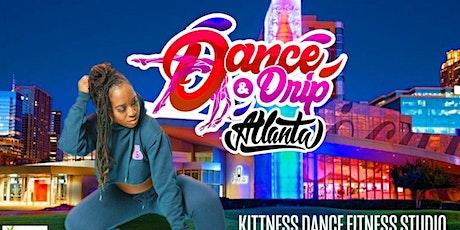 Dance N Drip: Atlanta tickets