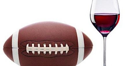 Super Bowl Party at Canoe Ridge Vineyard tickets