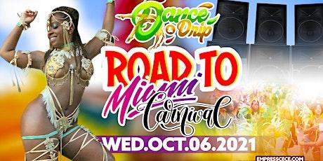 Dance N Drip: Miami tickets