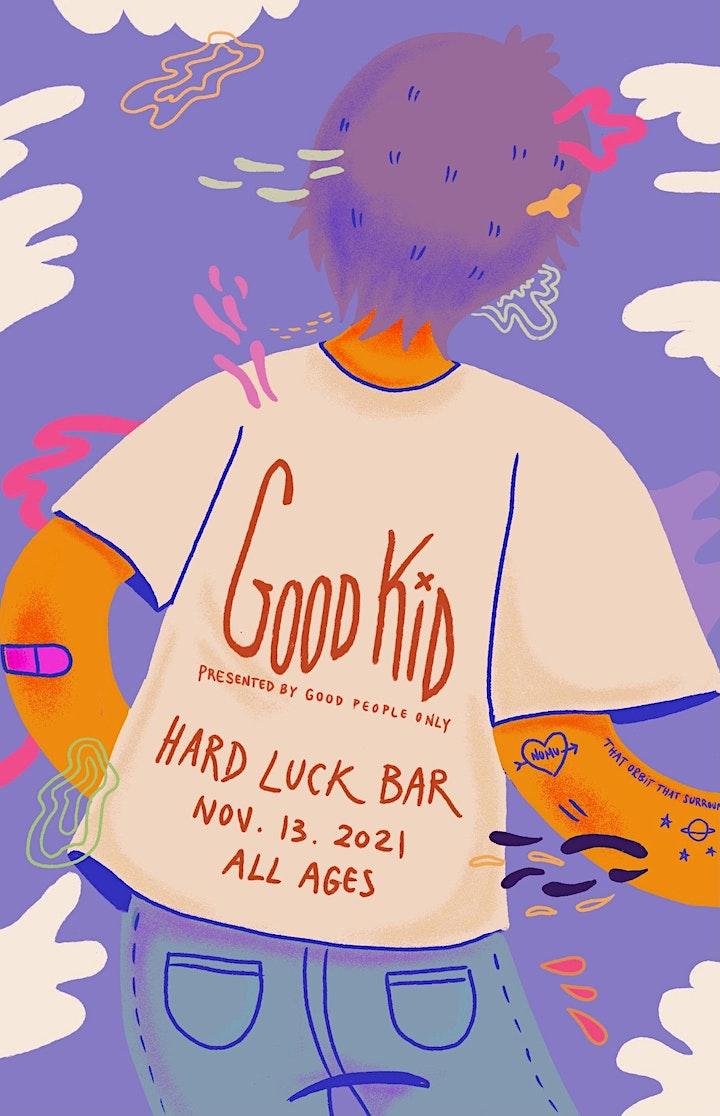 Good Kid - TORONTO image