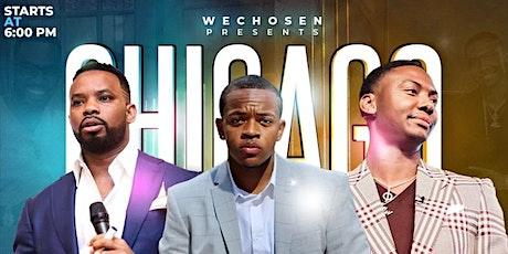 We Transform Chicago tickets