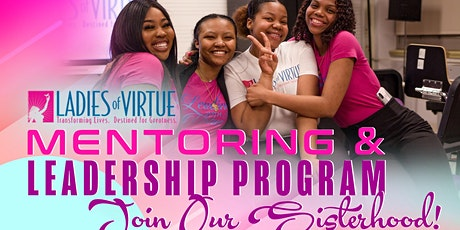 Learn about  Ladies of Virtue (LOV) tickets