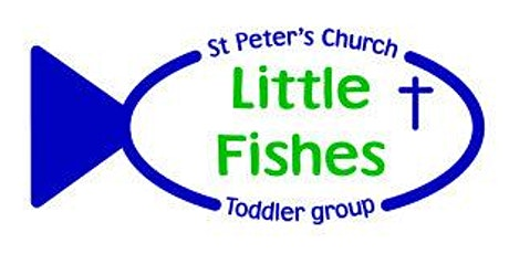 Little Fishes Toddler Group tickets