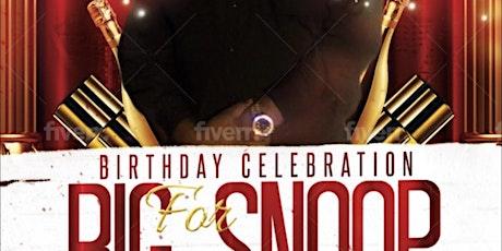 Birthday Extravaganza, Fashion show, Performances, Food, drinks , 420 frien tickets