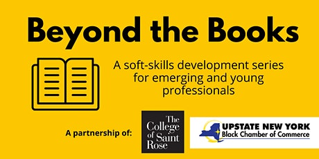 Beyond the Books: Developing soft skills for your career tickets