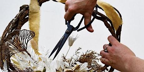 Fresh Wreath Workshop tickets