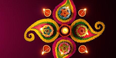 Diwali: A Feast of Lights tickets