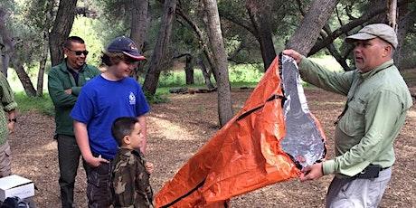 Wilderness Survival Foundation tickets