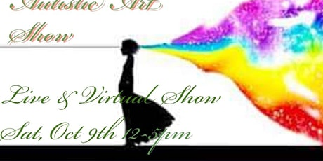 7th Annual Awesomely Autistic Art Show  tickets
