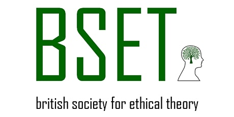 British Society for Ethical Theory GRADUATE Conference 2021 tickets