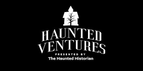 Ghost Hunt at Fort William Henry tickets