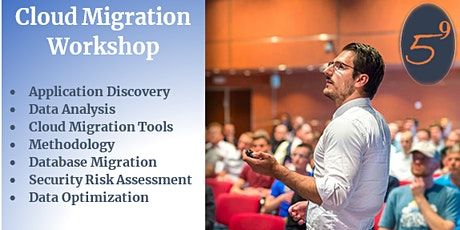 Cloud Migration Strategies and Solutions tickets