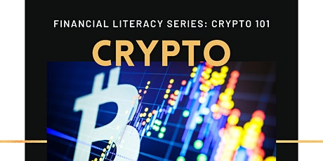 BRIDGE Financial Literacy Series: Cryptocurrency 101 tickets