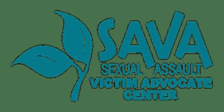SAVA Soiree tickets