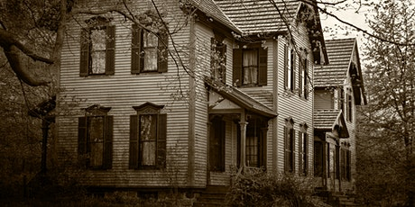 Who's Haunting Your House? tickets
