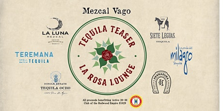 Tequila Teaser 2021 tickets