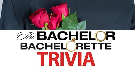 Bachelor/Bachelorette Trivia Night! (La Jolla) tickets