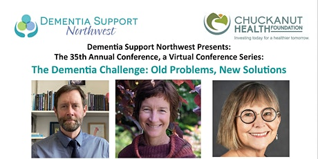 DSNW's 35th Annual Conference tickets