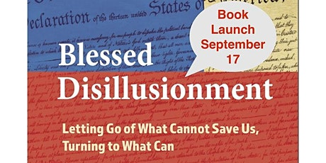 Blessed Disillusionment Book Launch Party tickets