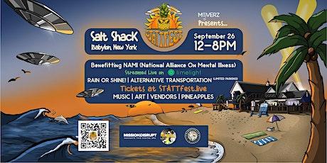 STATTfest at the Salt Shack tickets