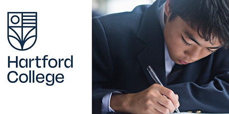 Hartford College Virtual Information Evening for 2022 Enrolments tickets