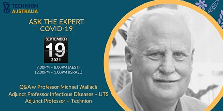 ASK THE EXPERT - COVID-19 tickets